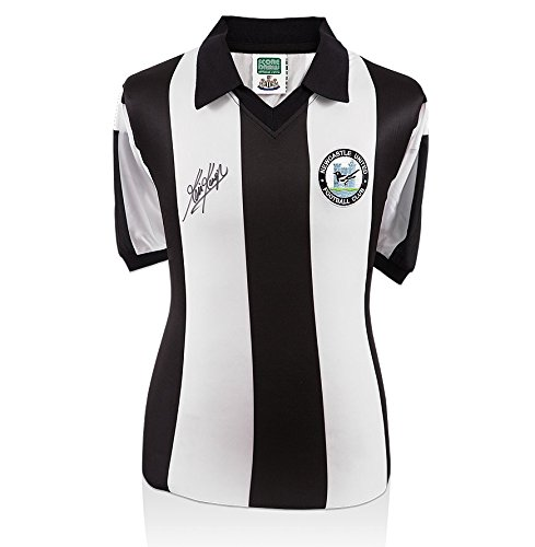 Kevin-Keegan-Front-Signed-Retro-Newcastle-United-Shirt
