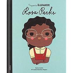 Pequeña & Grande Rosa Parks: 28