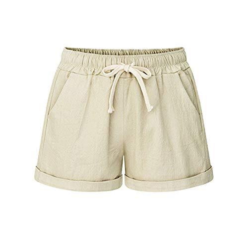 Damen Figurformende Miederhose Miederslip Miederpants Yoga Shorts Nahtlose Boyshort Panty Unterwäsche Weich Elastisch Leicht ()