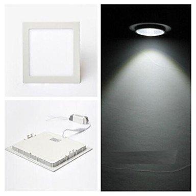 XYY zdm ™ 12w llevó Las Luces del Techo/Luces del Panel LED...