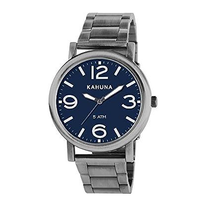 Kahuna KGB-0003G – Reloj analógico de Cuarzo para Hombre