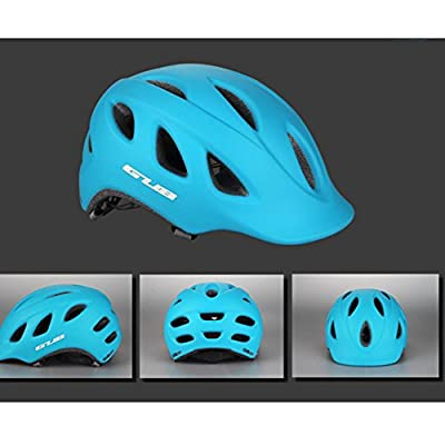 Mountain Bike Helmet Hat Bicycle Cycle Helmet Men Women Teen Boys Girls Lightweight Breathable 260g 57-60g from HJMTRY