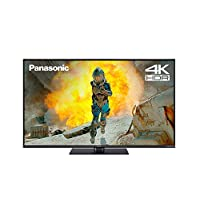 Panasonic TV TX-55FX550B 55-Inch 4K UHD Smart TV HDR with Freeview - 2018 TV  4k Netflix Streaming & Amazon Fire TV Compatible