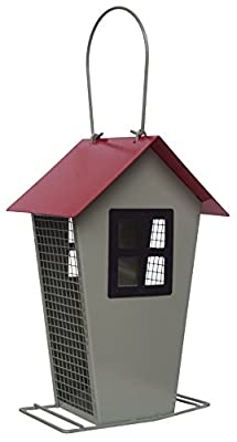 Supa Hamilton Contemporary Wild Bird Peanut Feeder