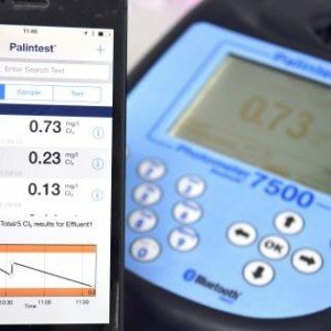 Palintest Photometer 7500 Bluetooth Standard Kit