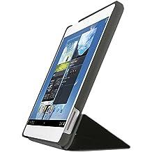 WOXTER COVER TAB NIMBUS 1000/1100 BLACK - Funda para tablet Nimbus 1000 y 1100, color negro