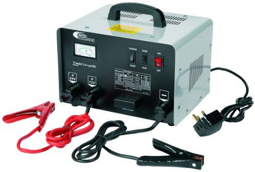 Ring RCBT35 Cargador de batería para vehículos – Cargadores de baterías para vehículos