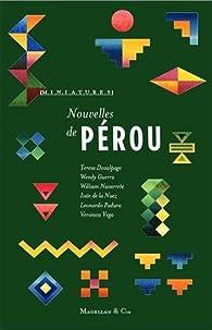 Nouvelles de Pérou par Grecia Càceres