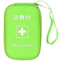 Outdoor Familie Mini Portable Kleine Erste Hilfe Kit Medizin Tasche, grün preisvergleich bei billige-tabletten.eu