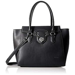 Gabor Shopper Damen Carlina, 37x25.5x11 cm, Tasche Damen
