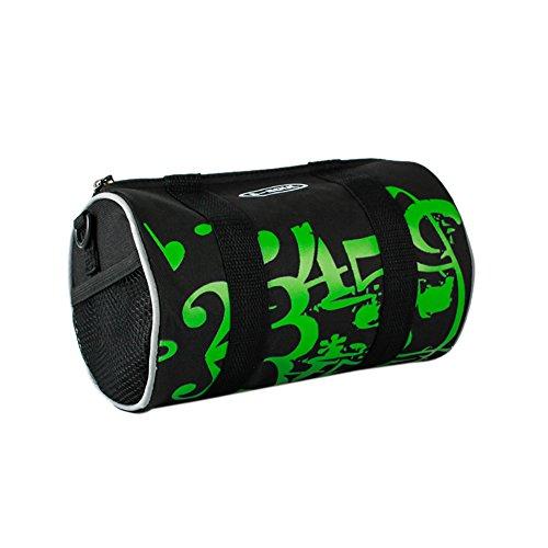Cocohot Fahrrad Taschen Gepäckträger Wasserdicht grün