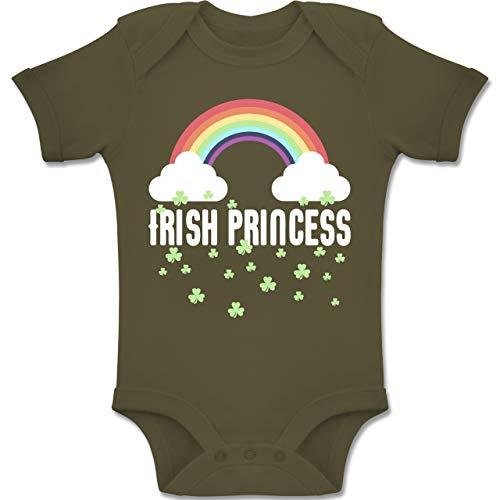 - Saint Patrick Kostüm Ideen