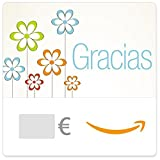 Cheque Regalo de Amazon.es - E-Cheque Regalo - Flores de agradecimiento