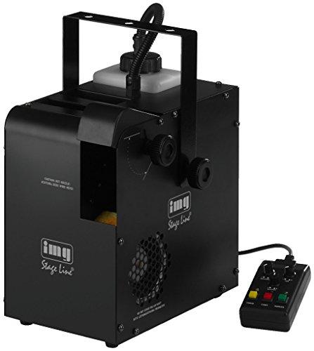 IMG STAGELINE FM-200H Hazer-Dunstgerät, DMX-fähig schwarz
