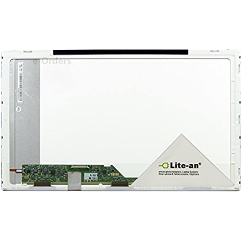 De repuesto LED de 15,6pulgadas Laptop pantalla LCD para HP 250255625G1serie 2000–2b89wm 2000–2d27cl 640445–001687700–001+