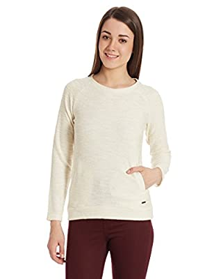 Lee Cooper Women's Wool Sweater