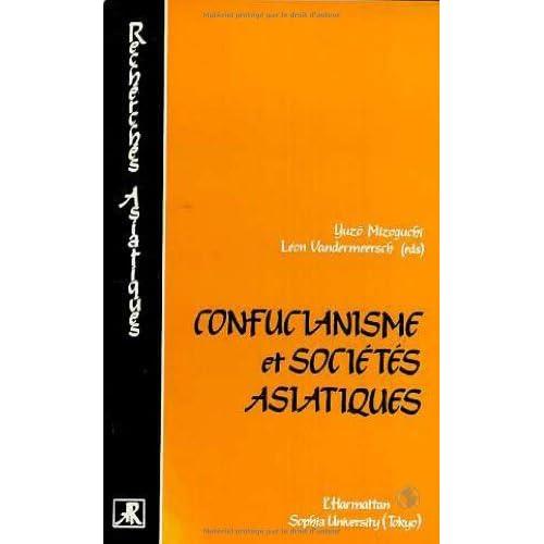 Confucianisme et sociétés asiatiques