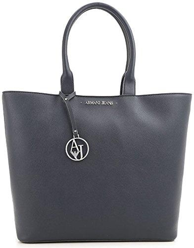 Armani jeans 922535 CC856 Sac à main femme noir
