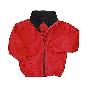 Mark Todd Blouson Fleece Lined Jacke