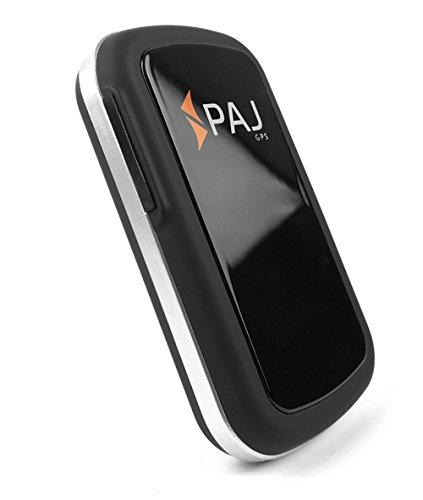 PAJ GPS Allround Finder GPS Tracker 30 Tage Akku Finder zur Live-Ortung Peilsender für Objekte, KFZ, Personen und Tiere