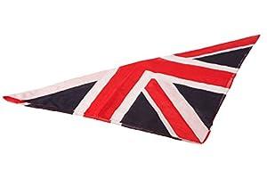 Bandana pour chien–Union Jack Motif