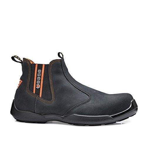 Base Protection Dealer stivali di sicurezza,,, nero, BAS-B652-9