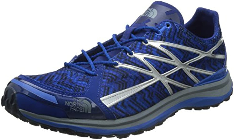 The North Face M Ultra TR II, Zapatillas de Running para Hombre