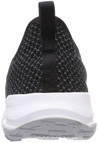 Adidas Cloudfoam Super Flex Tr, Baskets Basses Athlétiques Homme Noir (noyau Noir / Noyau Noir / Gris Deux)