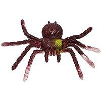 Familizo Anti-Stress Truco Juguete Simulación Araña para Niños Regalo de Cumpleaños del Favor del