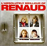 L'Absolutely meilleur of Renaud