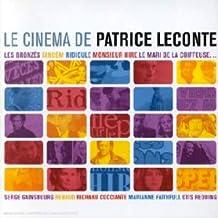 Le Cinéma de Patrice Leconte