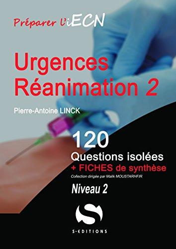 Urgences Réanimation 2