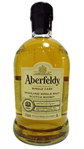 Aberfeldy - Single Cask #6814 - 1996 16 year old Whisky from Aberfeldy