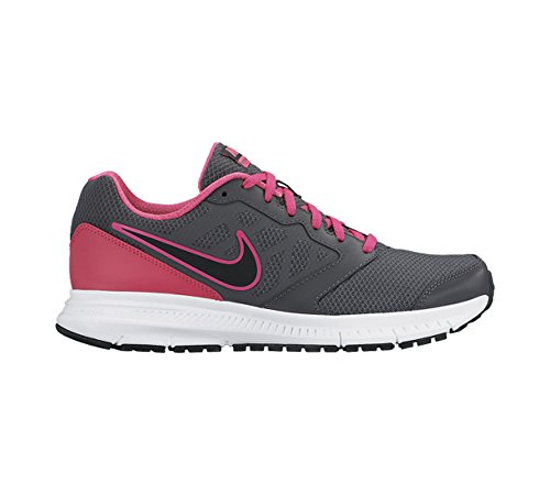 Nike Wmns Downshifter 6, - homme grau