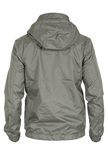 SOLID Mikras - Veste - Homme Mid Grey (2842)