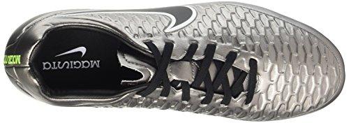 Nike Herren Magista Orden Fg Fußballschuhe Silber (Mehrfarbig)