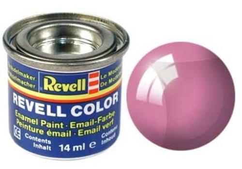 Klar Farbe (32731 - Revell - rot, klar - 14ml-Dose)