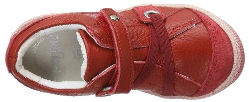 Primigi SOLANGE 2-E 1266377 Mädchen Sneaker Rot (Rosso)