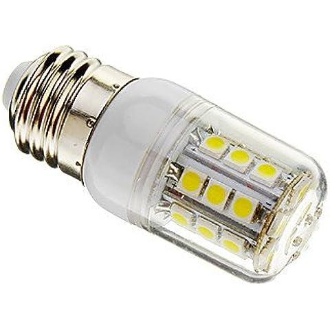 Lampadine a pannocchia 4 W- Dimmerabile - Bianco freddo 400 lm- AC 220-240