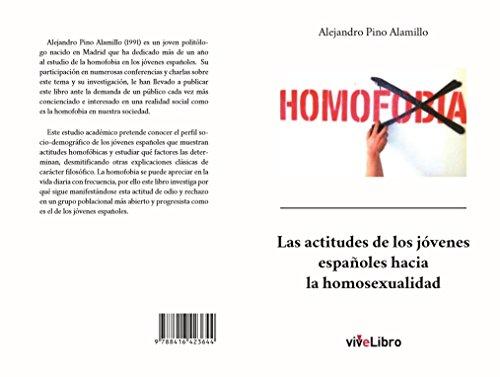 Las actitudes de los jóvenes españoles hacia la homosexualidad: Homofobia