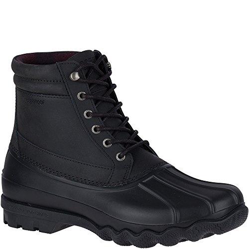 Sperry Boot (Sperry Men's Brewster Rain Boot)