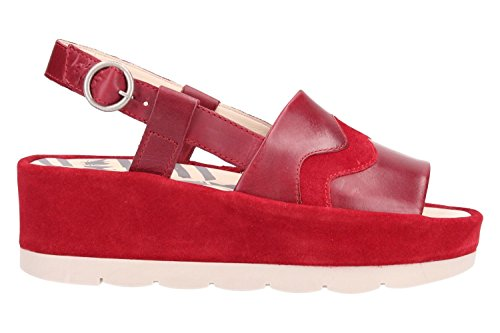 Fly London Bema851fly Tappeto Suede Rot