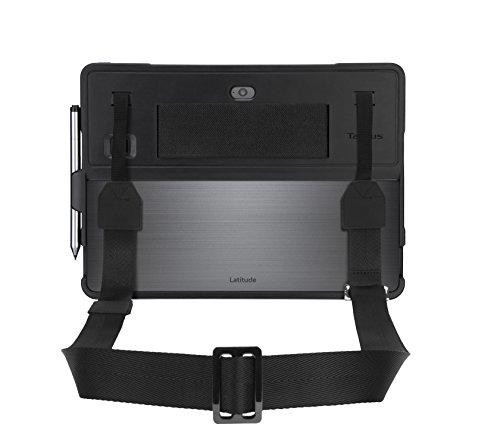 Targus thz707us Commercial Grade Schutzhülle für Dell Latitude 52852in1, 30,2x 22,2x 1,9cm schwarz