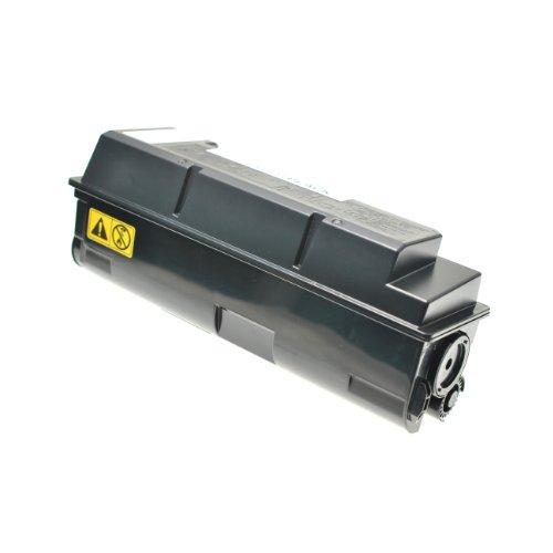 Preisvergleich Produktbild Logic-Seek Toner für Kyocera TK320 1T02F90EU0, 25500 Seiten, schwarz