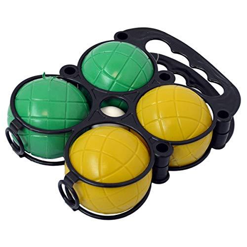 Boules de pétanques pour enfants