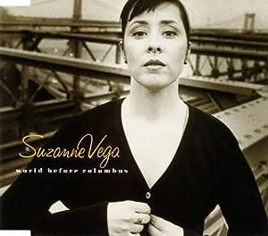 Suzanne Vega Im Konzert