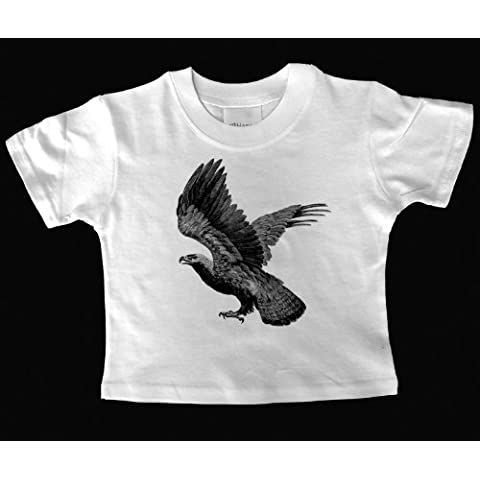 Imperial Eagle Baby T