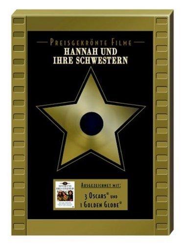 Hannah und ihre Schwestern [DVD] [Limited Edition]
