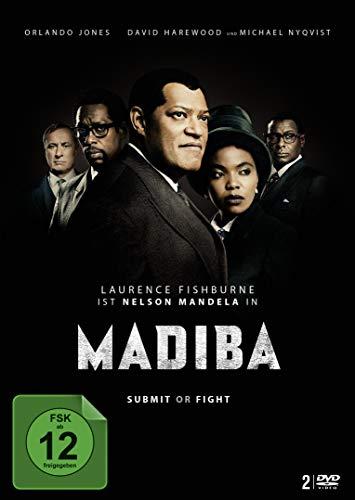 MADIBA [2 DVDs]