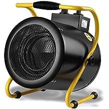 CHAOYANG Calentador Impermeable de Alta Potencia Industrial del radiador eléctrico del ...